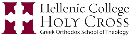 Hellenic College Holy Cross logo